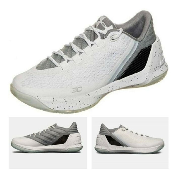 Tenis Under Armour Curry 3 Low Basketball #28.5cm