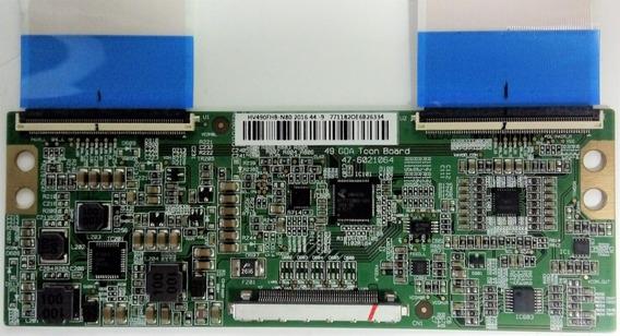 Placa T-com Aoc Le49f1465/25 47-6021064