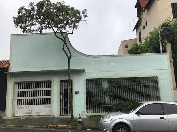 Sobrado Com 6 Dormitórios À Venda, 359 M² - Jardim Do Mar - São Bernardo Do Campo/sp - So19350