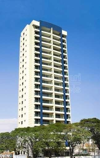 Venda De Apartamentos / Padrão Na Cidade De Araraquara 10306