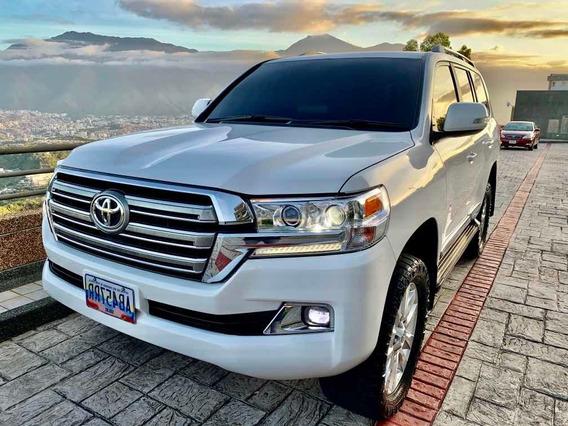 Toyota Roraima Gxr V6