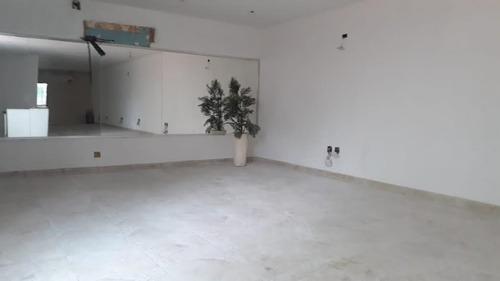 Imagem 1 de 7 de Casa Comercial Para Aluguel, 200.0m² - 1371