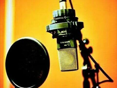 Locução Voz Gravada: Voz + Fundo + Efeitos