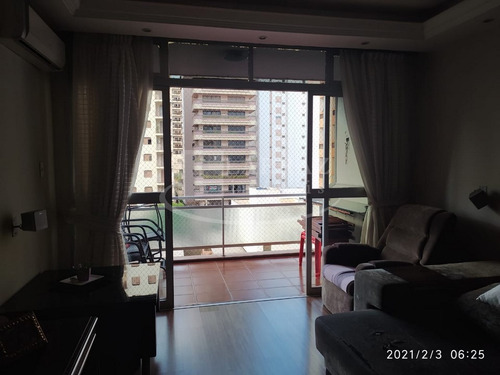 Apartamento A Venda No Centro, Próximo Ao Shopping Santa Ursula Com 170 M2 De Area Util, 3 Dormitorios 1 Suite, Edificio Com Lazer - Ap02557 - 69230349
