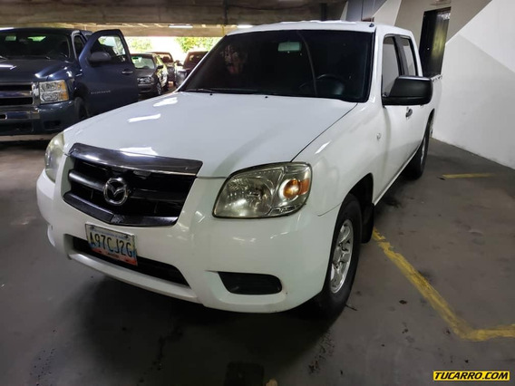 Mazda Bt-50 4x2 Sincronica