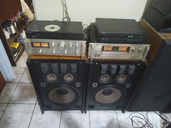 Caixa Acústica Polyvox Vox 150