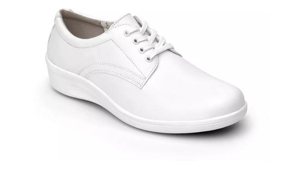 Zapato Médico Para Mujer Flexi