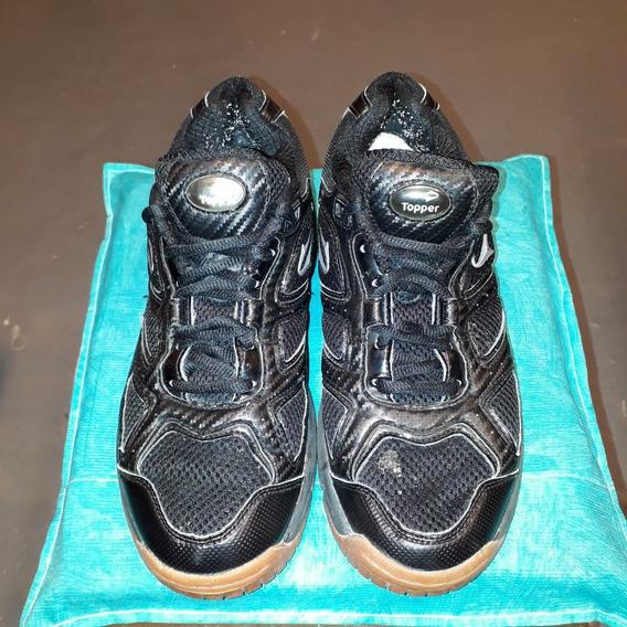 Zapatillas Topper Usadas