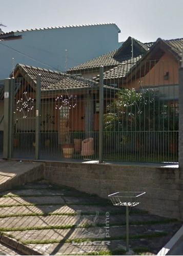 Imagem 1 de 1 de Casa Térrea Jardim Europa Bragança Paulista - Ca0804-1
