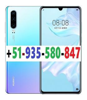 Huawei P30 Pro 256gb 8gb - Dual Sim