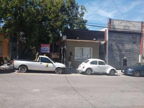 Se Vende Bodega Y Local En Madero, Mty
