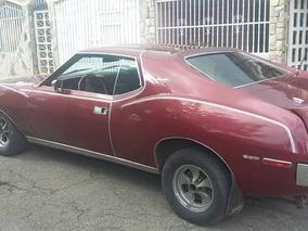 Chrysler Otros Modelos (javelin)