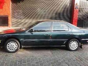 Vendo Autopartes Originales - Honda Accord Exr 1996
