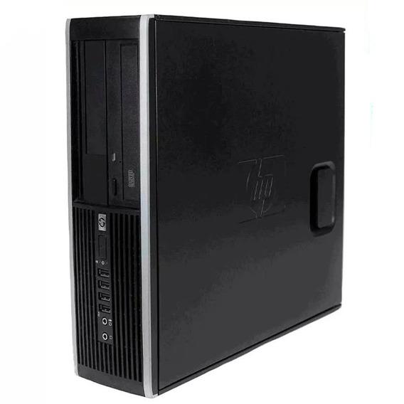 Computador Desktop Hp Elite 8300 I7 4gb 1 Tb Hd
