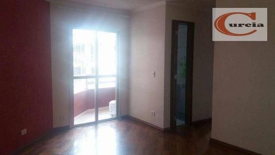 Apartamento Residencial À Venda, Jabaquara, São Paulo. - Ap5148