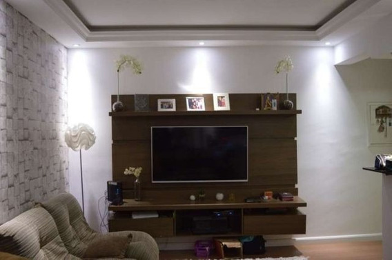 Apartamento - Campo Limpo - 2 Dormitórios Naapfi371500