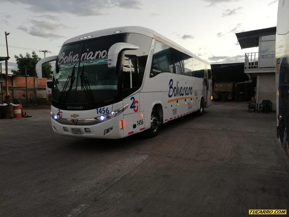 Bus Chevrolet Lv 150 Isuzu 44 Psj