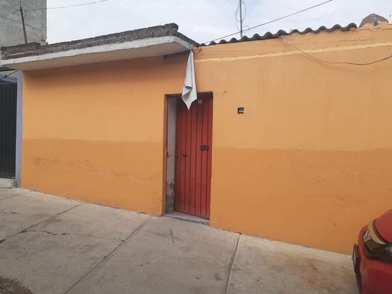 Venta De Terreno En Ecatepec