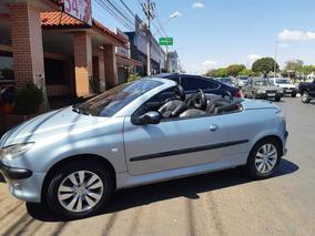 Peugeot 206 Conversível 1.6 O Mais Novo 985127685