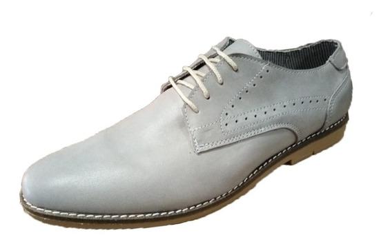 Zapato Vestir Casual Cuero | Morris (503)