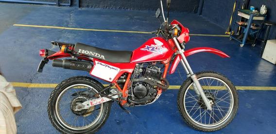 Honda Xlx 250 R 1994