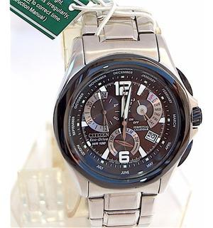 Reloj Citizen Unico En El Pais Bl8065-59e Ver Fotos De Cole
