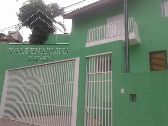 Sobrado - Jardim Pazini - Ref: 5526 - V-5526