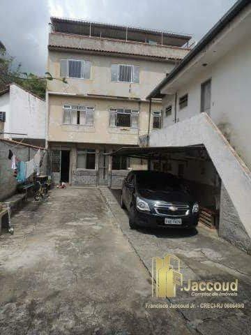 Casa A Venda No Bairro Centro Em Nova Friburgo - Rj.  - 1388-1