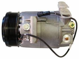 Compressor Vw Gol G3 G4 Parati Saveiro 1.6 Original Delphi