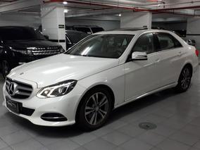 Mercedes-benz Classe E 2.0 Avantgarde Sport Turbo 4p