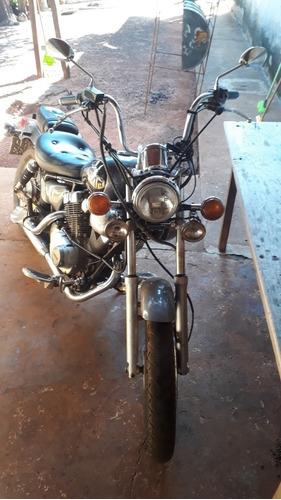 Yamara Virago 250
