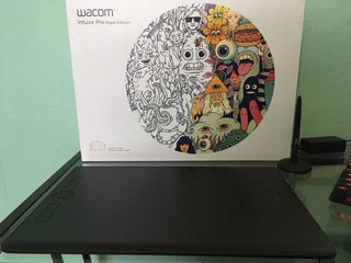 Tableta Wacom Pro Paper Large