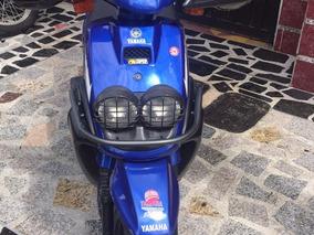 Yamaha Bws Papeles Al Dia