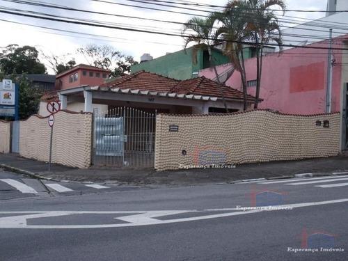 Imagem 1 de 5 de Ref.: 2135 - Casa Terrea Em Osasco Para Venda - V2135