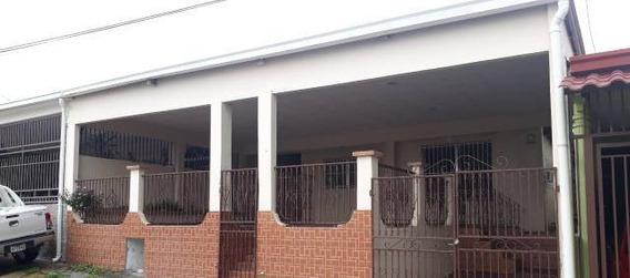 Alquilo Casa Vacia En Cerro Viento-cr