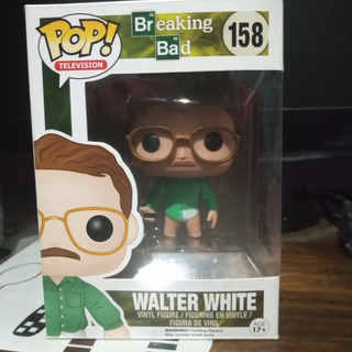 Funko Pop Walter White