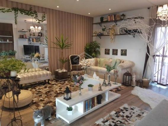 Apartamento Em Condomínio Cobertura Para Venda No Bairro Nova Petrópolis, 2 Dorm, 2 Suíte, 2 Vagas, 167,00 M - 11406diadospais