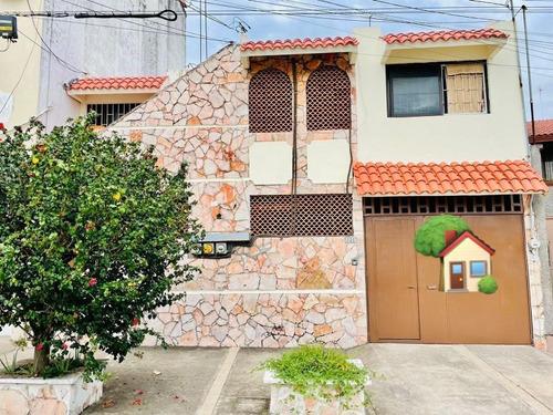 Imagen 1 de 10 de Casa Sola En Renta Ignacio Zaragoza