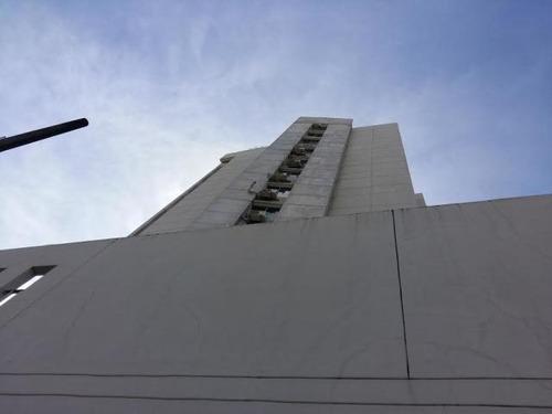 Imagen 1 de 10 de Venta De Apartamento En Ph Brisas De España 20-804