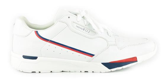 Tenis De Hombre Lob Footwear 627-9534 Nuevo Oi19