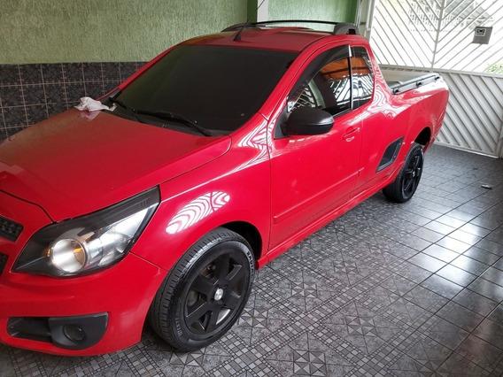 Chevrolet Montana 1.4 Sport Econoflex 2p 2013