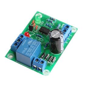 Placa Controlador De Nivel Para Caixas De Aqua Poço Etc