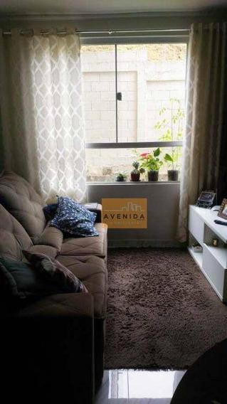 Apartamento 2 Dormitórios À Venda Em Pouso Alegre (mg) - Ap0451
