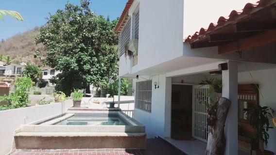 Td Casa En Venta 20-2969