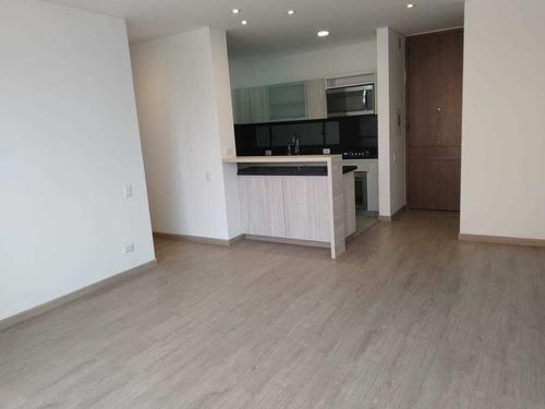 Apartamento Para Venta En Santa Barbara Oriental