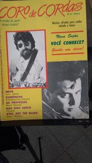 Revista Coro De Cordas Numero 97