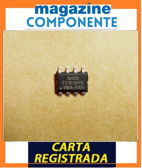 Kit - 2x Ci P2103nvg - P 2103 - P2103 - Smd - Novo Original