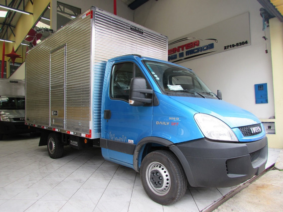 Iveco Daily Chassi Bau 0km 30s13