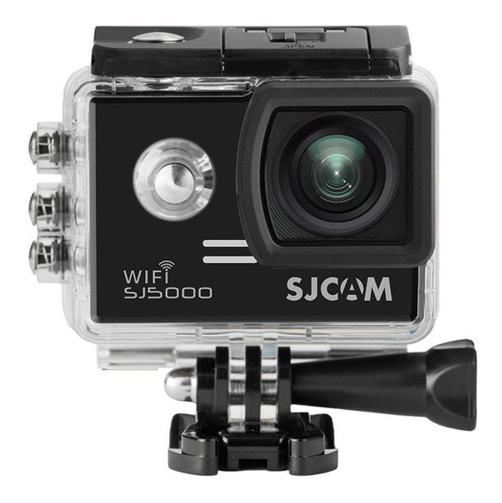 Camera Sports Sj5000 Wifi Sjcam Original Full Hd 1080p 14mp