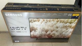 Tv Smart Samsung Hd Full 55 Pulgadas